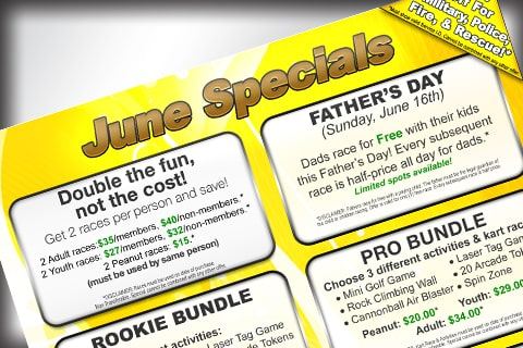 june specials flyer thumbnail